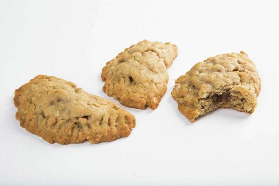 Marlowe's Filled Oatmeal Cookies Photo: Marie D. De Jesus, Staff / © 2016 Houston Chronicle