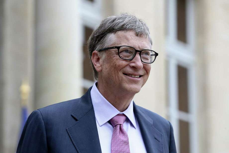 Bill Gates, who started the Breakthrough Energy Coalition a year ago, said the fund plans to make its first investments next year and run for 20 years. The fund, which is the coalition's investing venture, will invest in developing technologies that will reduce greenhouse-gas emissions and lower the price of energy. Photo: Kamil Zihnioglu /Associated Press / Copyright 2016 The Associated Press. All rights reserved.