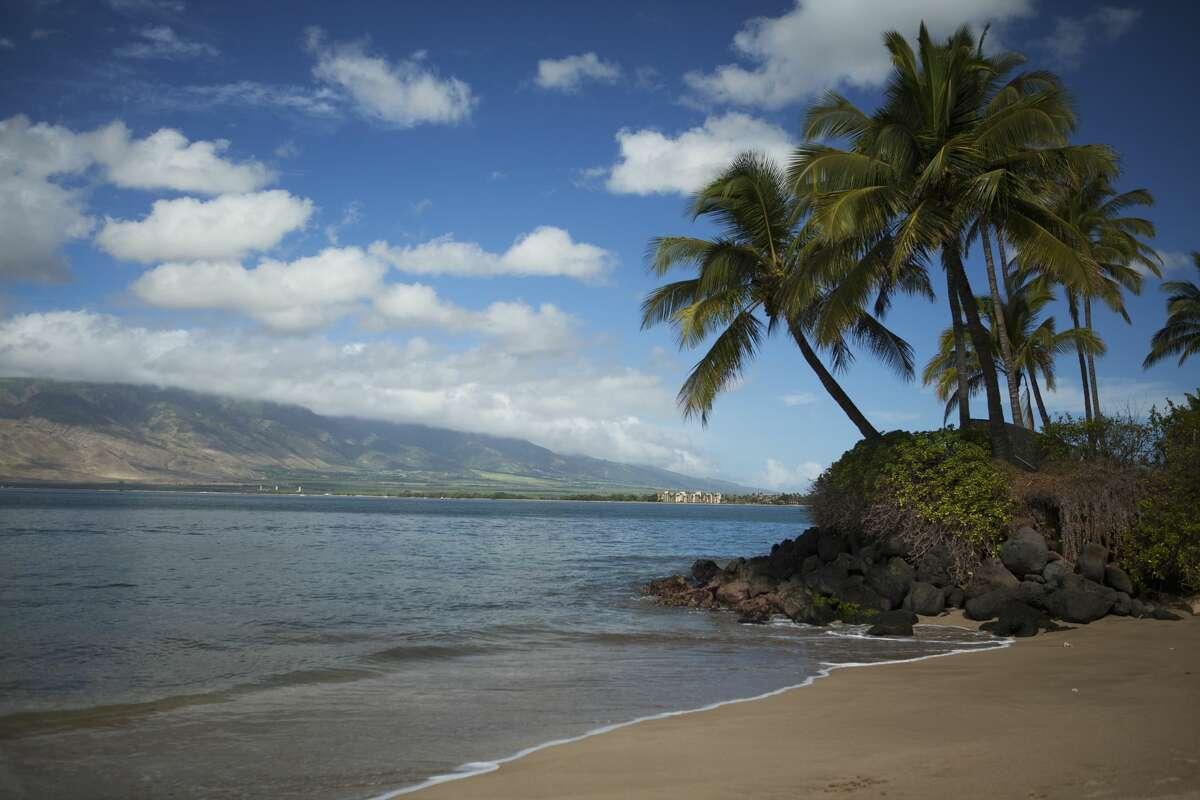 Kihei, Maui, Hawaii, United States of America