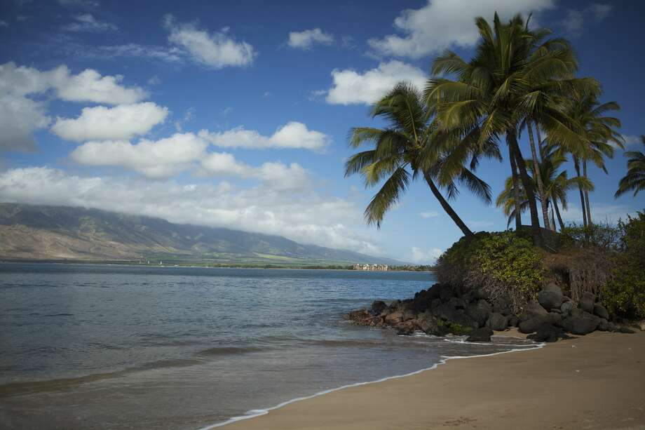 Kihei, Maui, Hawaii, United States of America Photo: Peter French / Design Pics/Getty Images/Perspectives