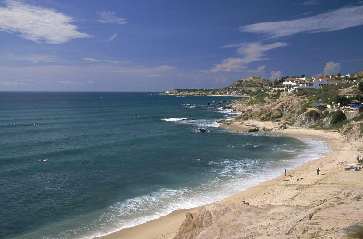 1. San Jose del Cabo MexicoTripAdvisor says: