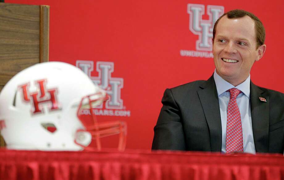 PHOTOS: Ranking the college football coaching hiresMajor Applewhite and UH said all the right things at Monday's press conference, but where does his hiring rank among all the college football coaching changes so far this season.Browse through the photos to see how we rank the coaching hires. Photo: James Nielsen, Houston Chronicle / © 2016  Houston Chronicle
