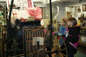 Deckerville celebrates its annual Dickens of a Christmas.