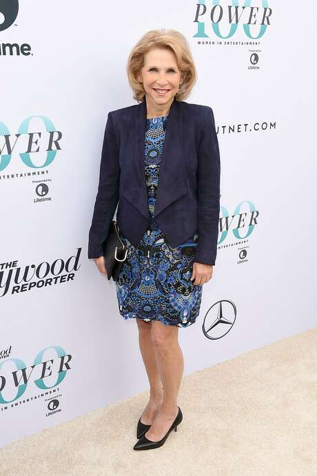 Shari Redstone withdrew her proposed merger of CBS Corp. and Viacom Inc., ending negotiations for a deal that would have recombined her family's media holdings to create a new colossus in the television industry. Photo: Kevin Winter /Getty Images For The Hollywood Reporter / 2016 Getty Images
