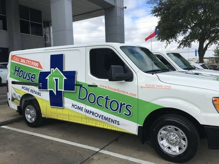 House Doctors provides licensed and bonded handymen for homeowners across the northern Houston metro area. Photo: Nerio Ortigoza, Contributed Photo