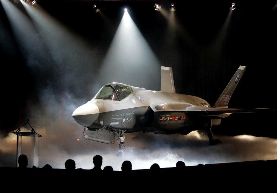 "Costly military programs that have been ditched in the 2000sShares of Lockheed Martin fell Monday, Dec. 12, 2016, after President-elect Donald Trump tweeted that making F-35 fighter planes is too costly and that he will cut ""billions"" in costs for military purchases. Since 2000, the various military branches have pitched and shuttered various projects that went over budget. Keep going to see which of those programs bit the bullet and how much they cost the taxpayer.Source: Center for Strategic & International Studies (PDF) Photo: Matthew Otero, STF / Copyright 2016 The Associated Press. All rights reserved."