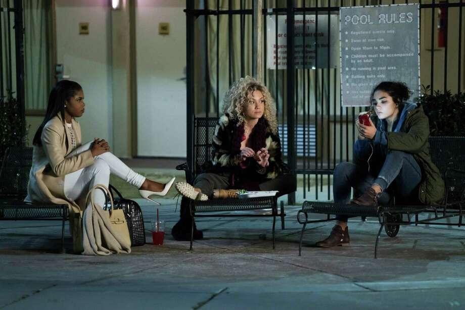 'Star' on Fox: Meet the Cast of Lee Daniels' New Show