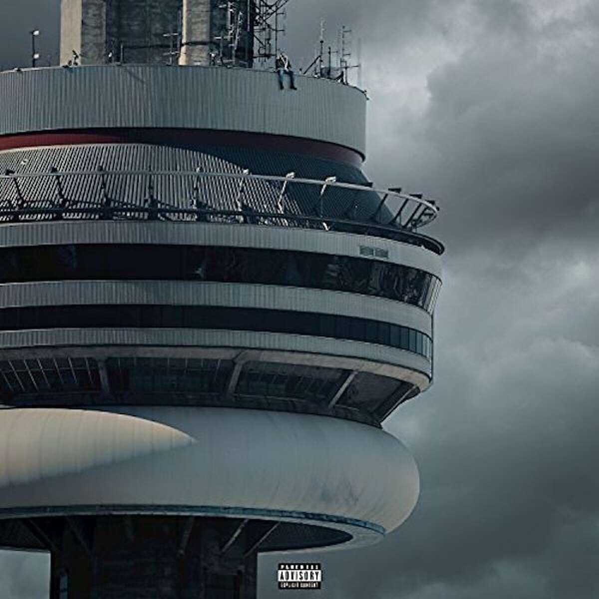 """2016: """"Views"""" by Drake"""