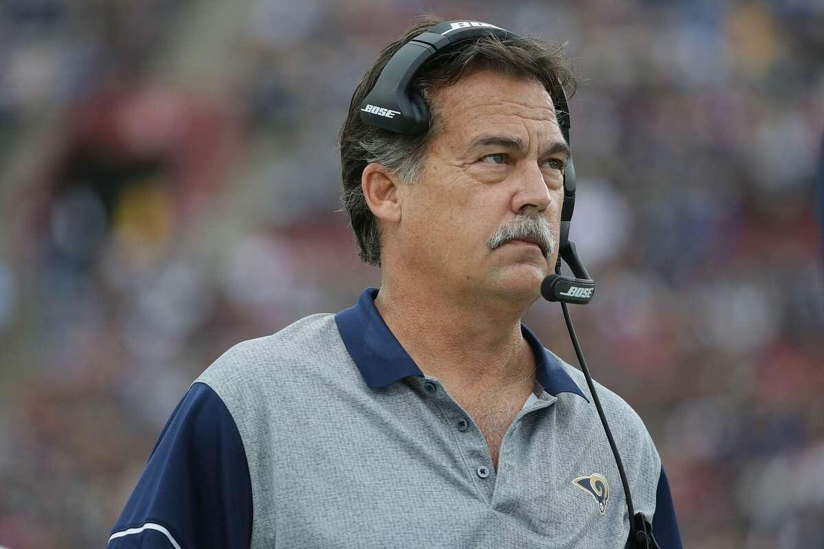 31(Last week: 28): Los Angeles Rams (4-9)