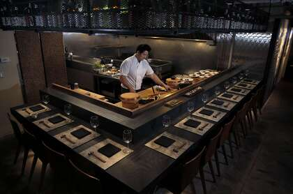 Sushi Hon S F S Affordable Omakase Sfchronicle Com