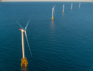 Shell, EDP team up to pitch offshore wind farm to Connecticut