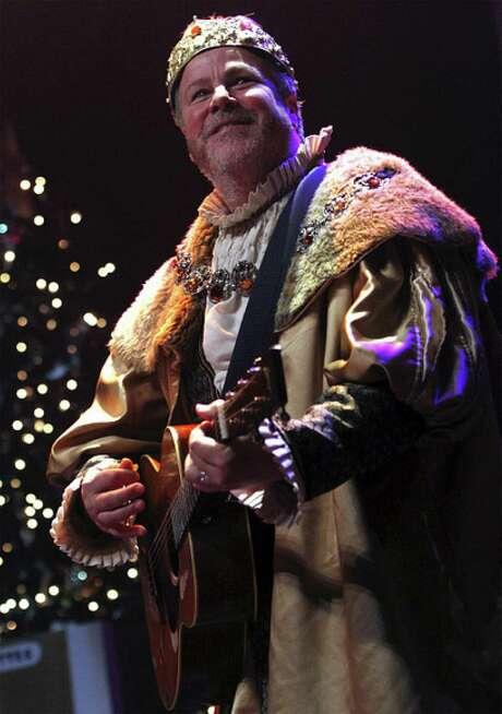 Musician Robert Earl Keen Photo: Courtesy Photo