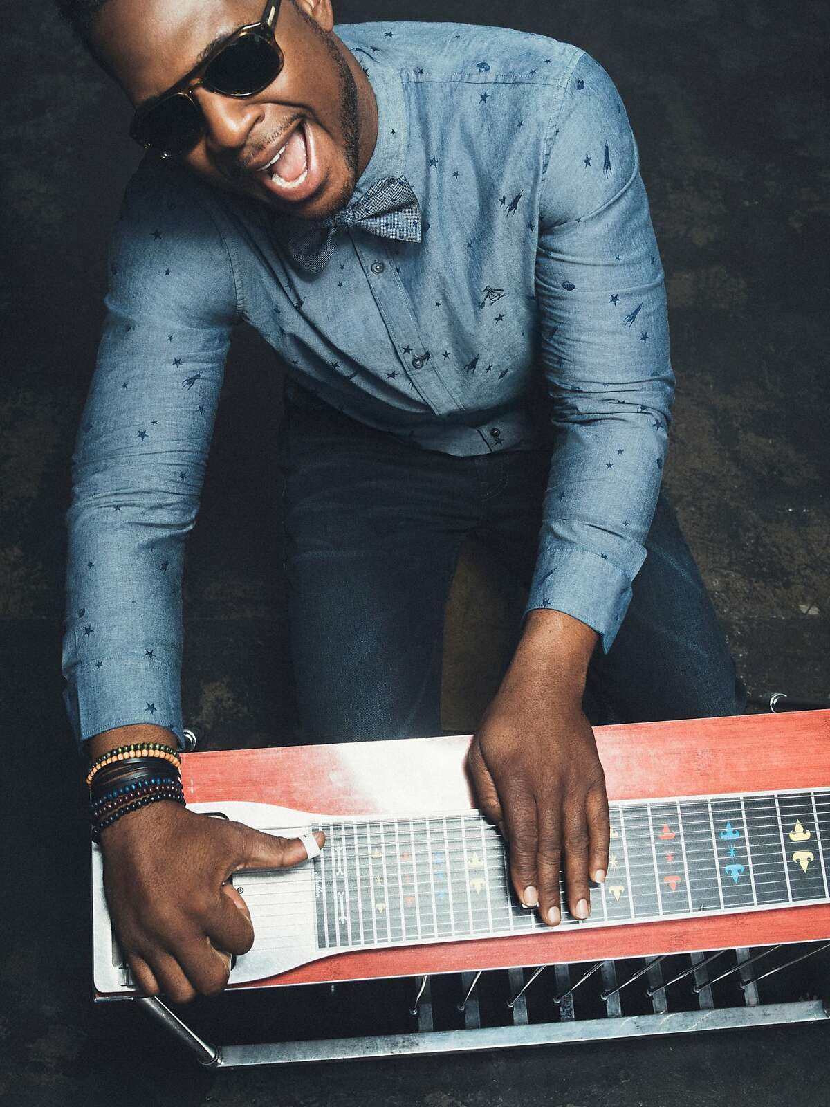 Robert Randolph & The Family Band at FTC Fairfield Theater CompanyRing in the new year with the funk, rock band. Find our more.