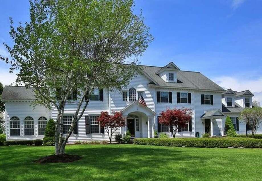 $1,850,000. 36 East Ridge Rd., Colonie, NY 12211. View listing. Photo: CRMLS