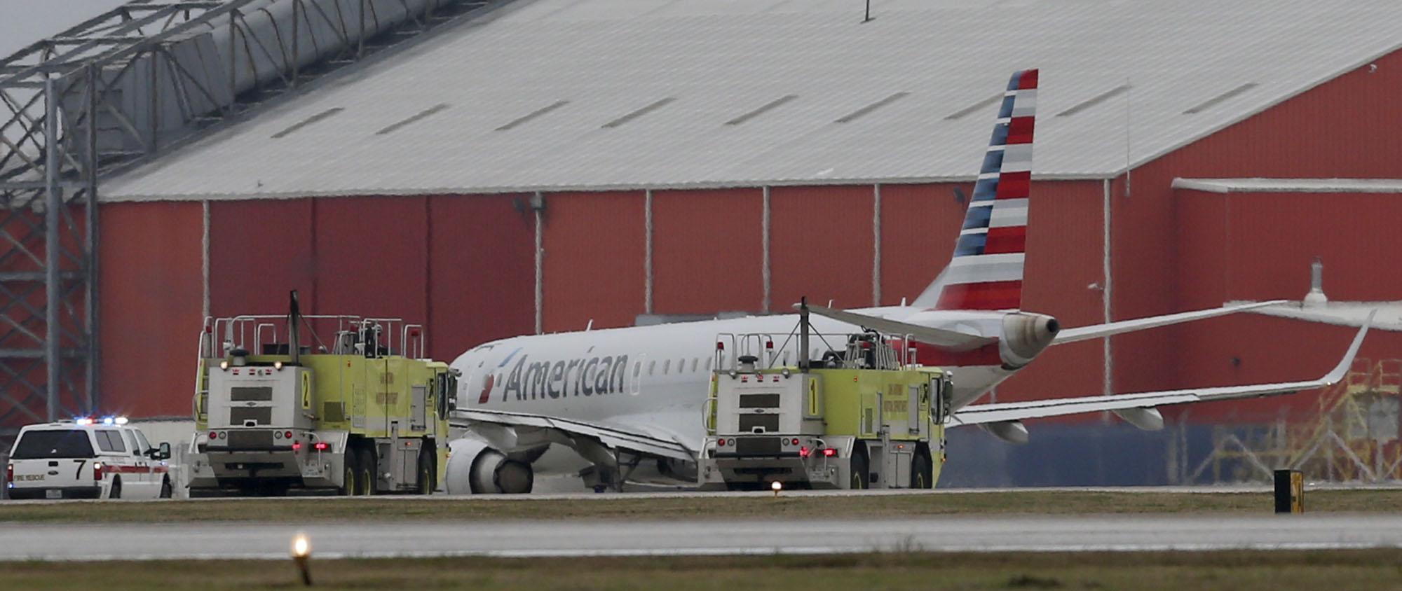 San Antonio Airport Adds Seasonal Flight To Las Vegas