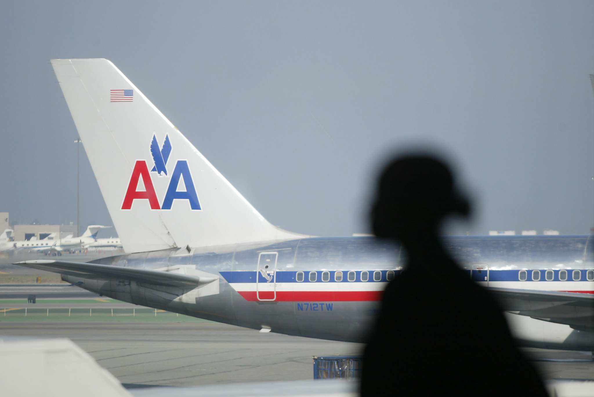 american airlines investigating confrontation at sfo sfgate