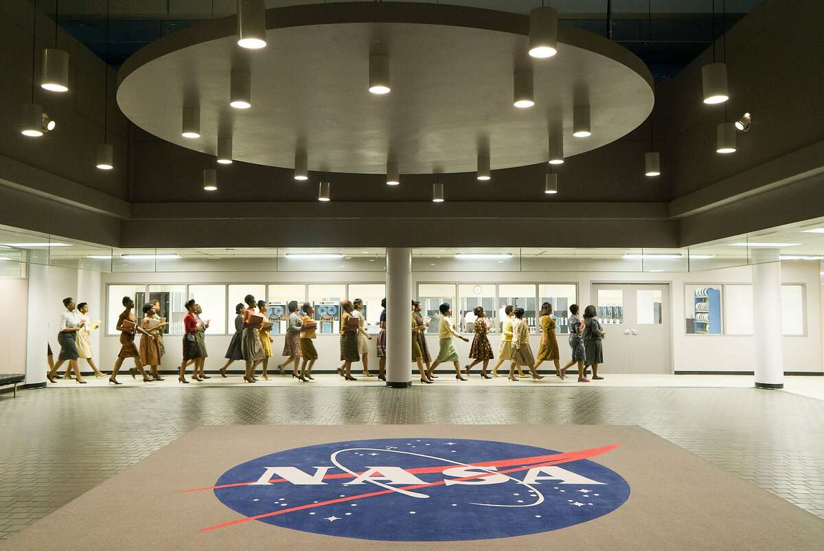 HIDDEN FIGURES is the incredible untold story of brilliant African-American women working at NASA, who served as the brains behind one of the greatest operations in history: the launch of astronaut John Glenn into orbit, a stunning achievement