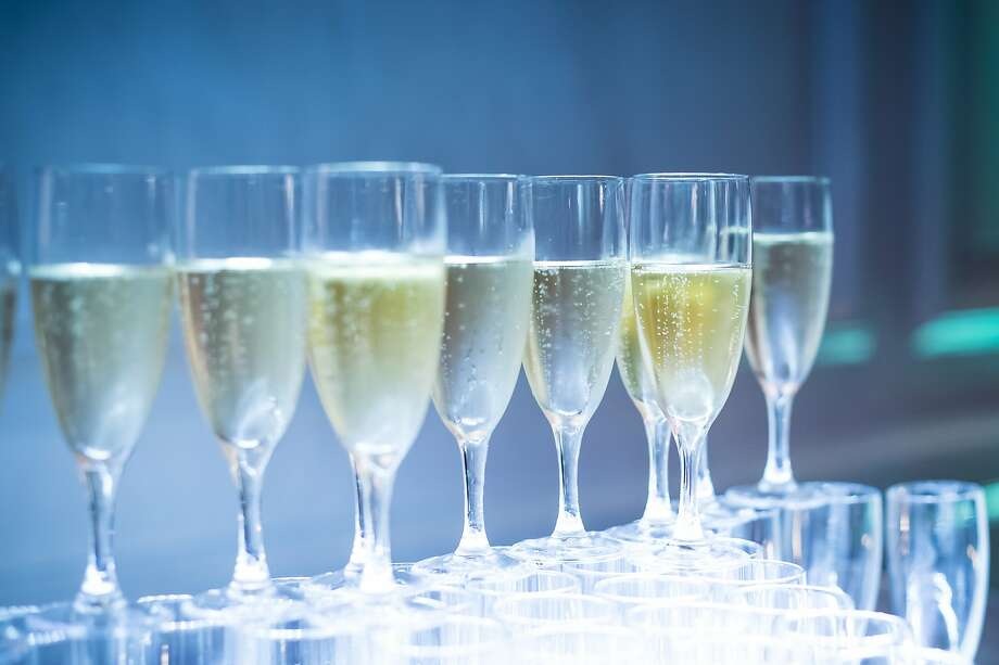 Kent Champagne Stroll - Nov. 23-24 The town of Kent offers more than 25 shops serving champagnes and  sparkling wines who will also offer different promotions and sales.Find out more.   Photo: Getty Images