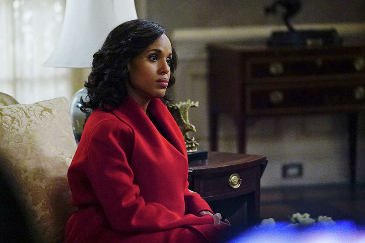 Kerry Washington, Scandal will end after 7 seasons. Keep clicking to find out which of your favorite shows might be the next to call it quits. Photo Credits: Richard Cartwright, ABC