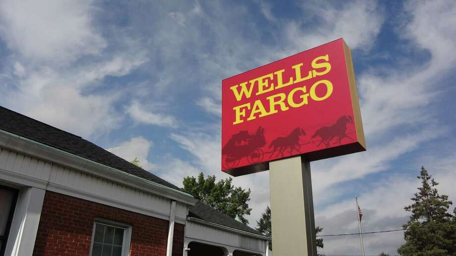 """Alex Leal, a longtime Wells Fargo branch manager in San Antonio, has sued the bank alleging he was terminated for opposing its """"unethical and illegal sales practices."""" Photo: Alexander Soule /Hearst Connecticut Media / Stamford Advocate"""
