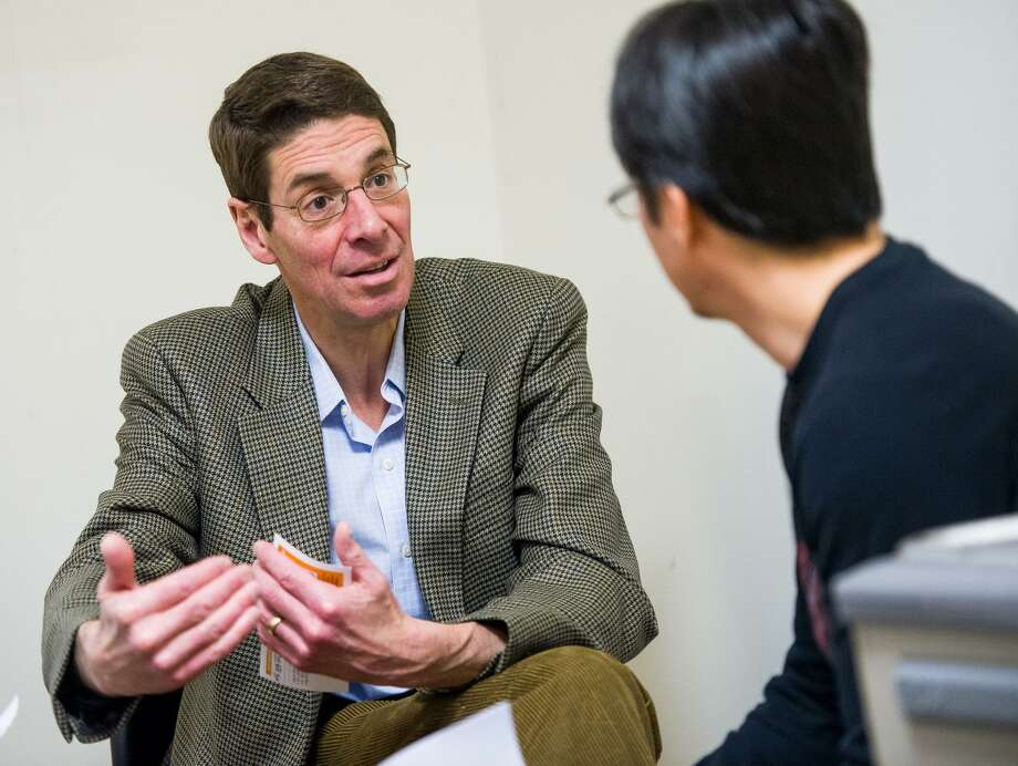 With an arctic blast expected to send local temperatures down into the single digits later this week, Dr. Howard Selinger, chair of family medicine at the Frank H. Netter MD School of Medicine at Quinnipiac University, has prepared some tips for staying warm and comfortable.... Photo courtesy of Quinnipiac University. Photo: Contributed / Contributed / RESTRICTED RIGHTS - Limited, non-exclusive rights for news releases, general publicity, editorial and marketing in print, web an