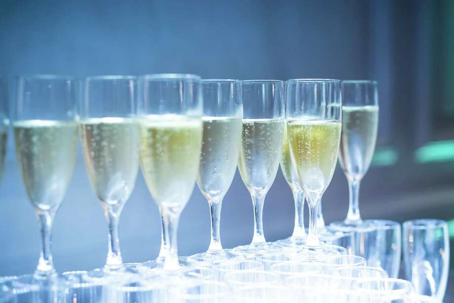 Sparkling wines Photo: Getty Images / © Yoann JEZEQUEL