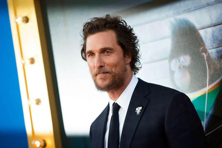 Texas icon, Matthew McConaughey has partnered with Wild Turkey Distillery to create his own whiskey flavor.