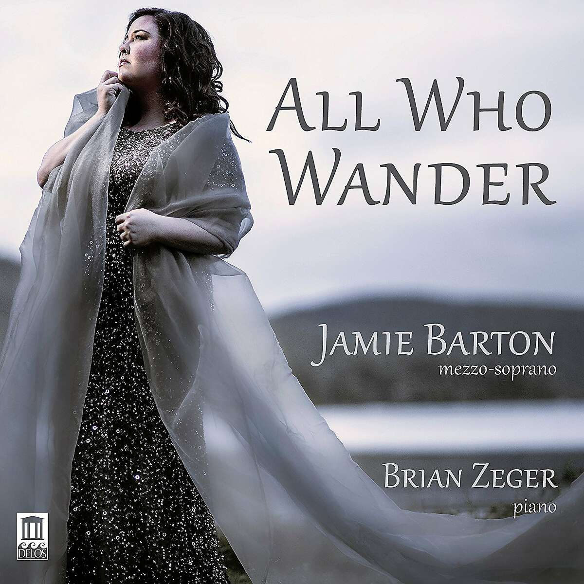 "Jamie Barton, ""All Who Wander"""