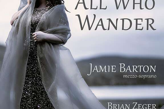 "Jamie Barton, ""All Who Wander"""