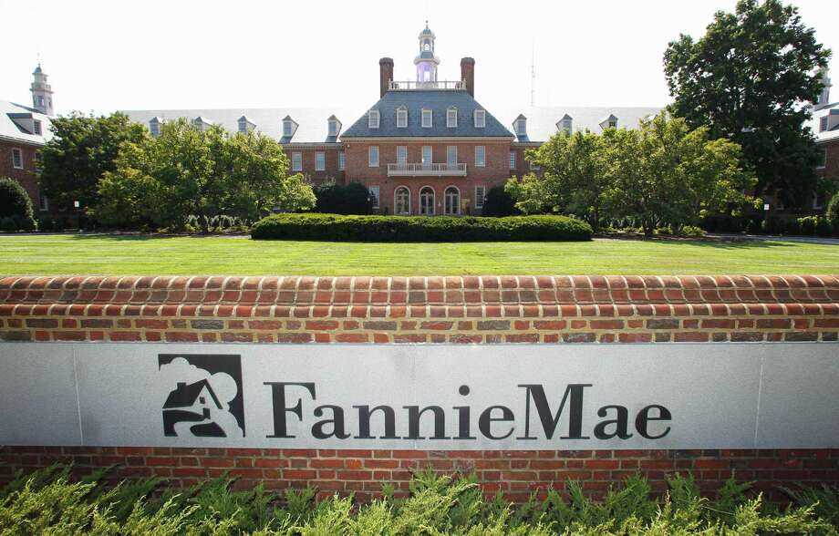 A lawsuit says there is disparity in how Fannie Mae, based in Washington, cares for foreclosed homes. Photo: Manuel Balce Ceneta, STF / AP