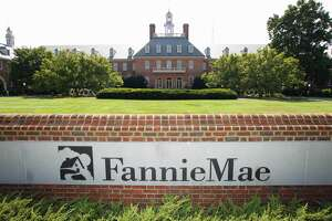 A lawsuit says there is disparity in how Fannie Mae, based in Washington, cares for foreclosed homes.