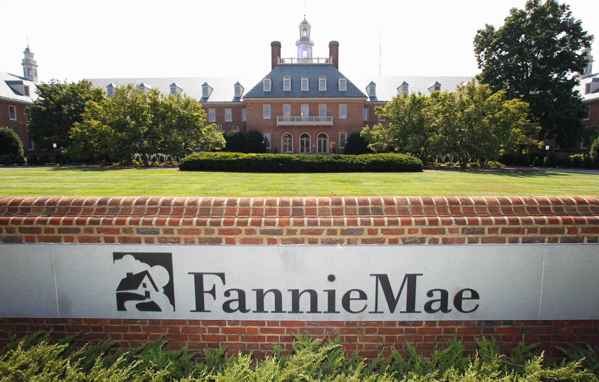 Fannie Mae predicts GDP growth will halve by 2020