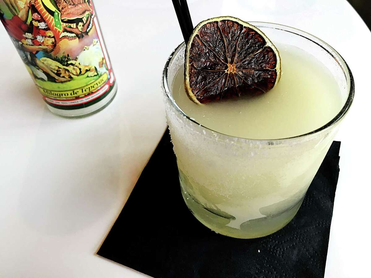 El Jarro de Arturo: I recommend instead Chisme. Order the Frozen House Margarita. 2403 N. St. Mary's St. 210-530-4236