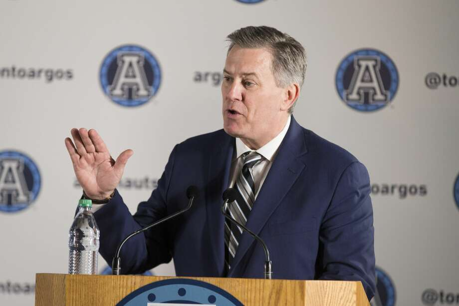 Oak View Group CEO Tim Leiweke will attempt to submit a proposal to rebuild KeyArena into the premier music venue in Seattle, as well as meeting benchmarks set by both the NBA and NHL needed to secure possible franchises in both leagues. Photo: Bernard Weil/Toronto Star Via Getty Images