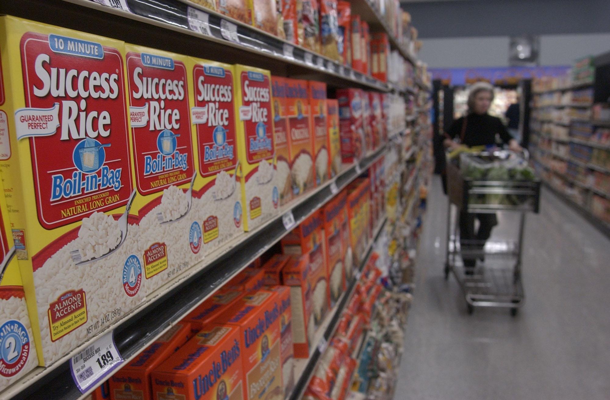 Ebro Foods to merge U S  businesses into Houston subsidiary