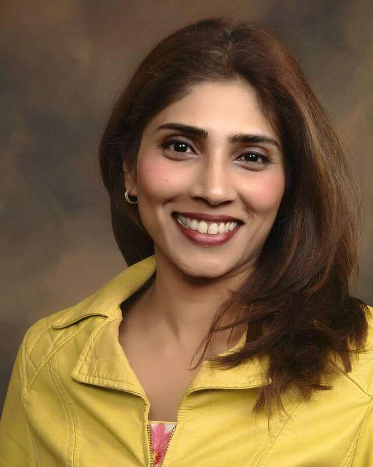Bindu Kalesan, assistant professor at Boston University School of Medicine and director of its Evans Center for Translational Epidemiology and Comparative Effectiveness Research. Photo: / Contributed Photo