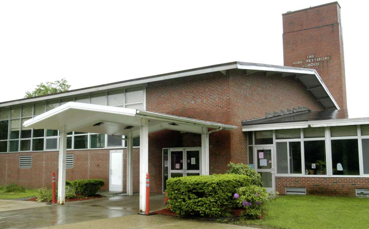 The school district is planning to move its central office to the former John Pettibone School