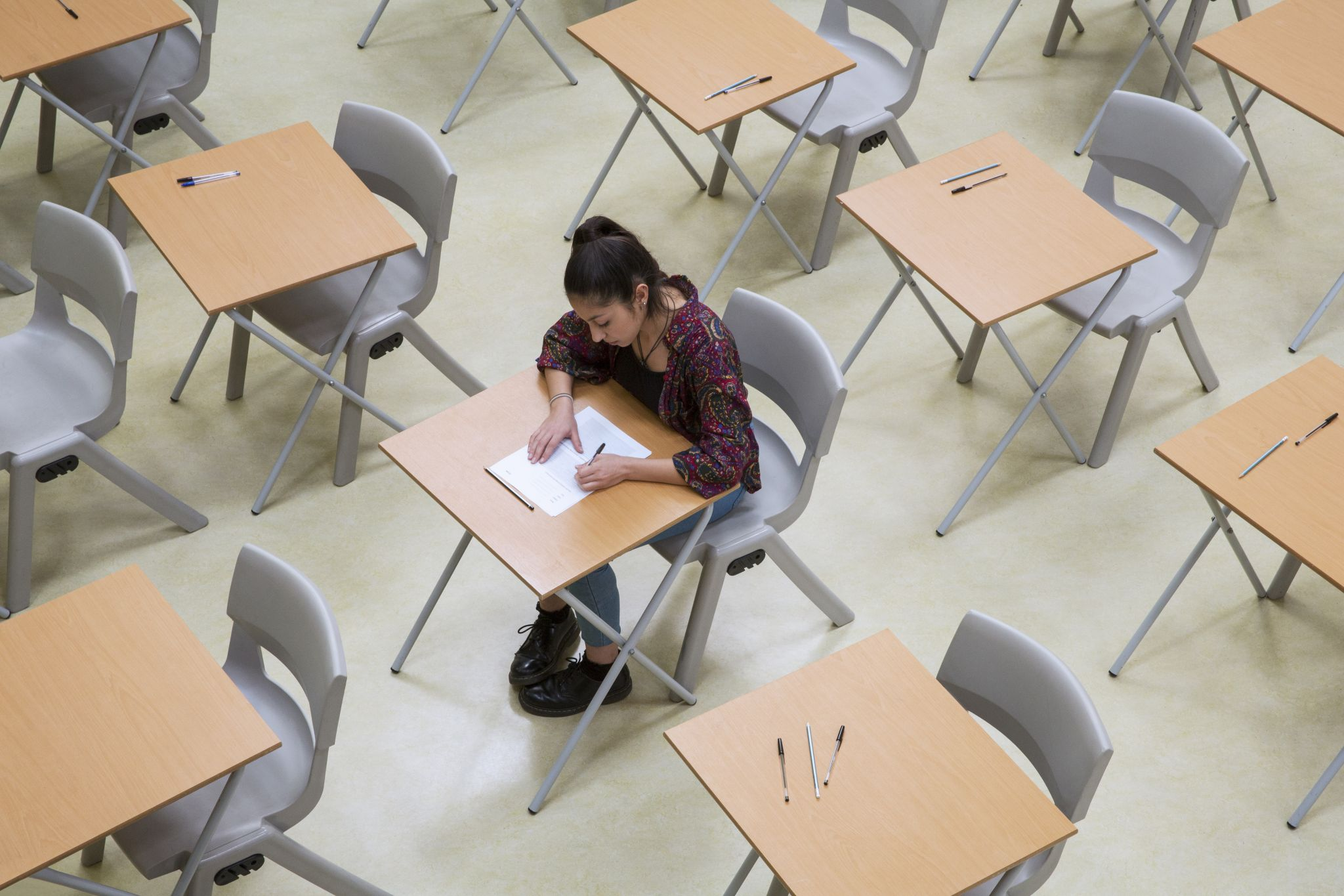21 Houston ISD schools receive failing grades in new report from the Texas Education Agency