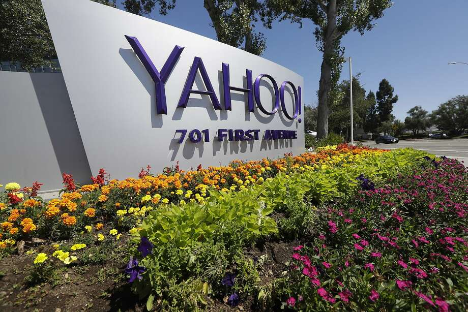 """""""We have not been able to identify the intrusion associated with this  theft,"""" said Bob Lord, Yahoo's chief information security officer in a  blog post. Photo: Marcio Jose Sanchez, Associated Press"""