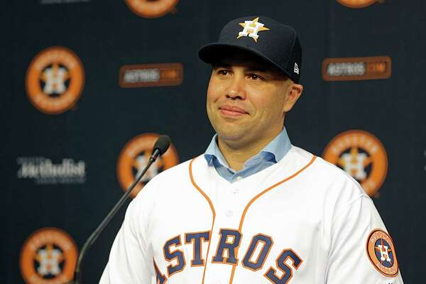 Forbes' value for Astros franchise gets heavy increase