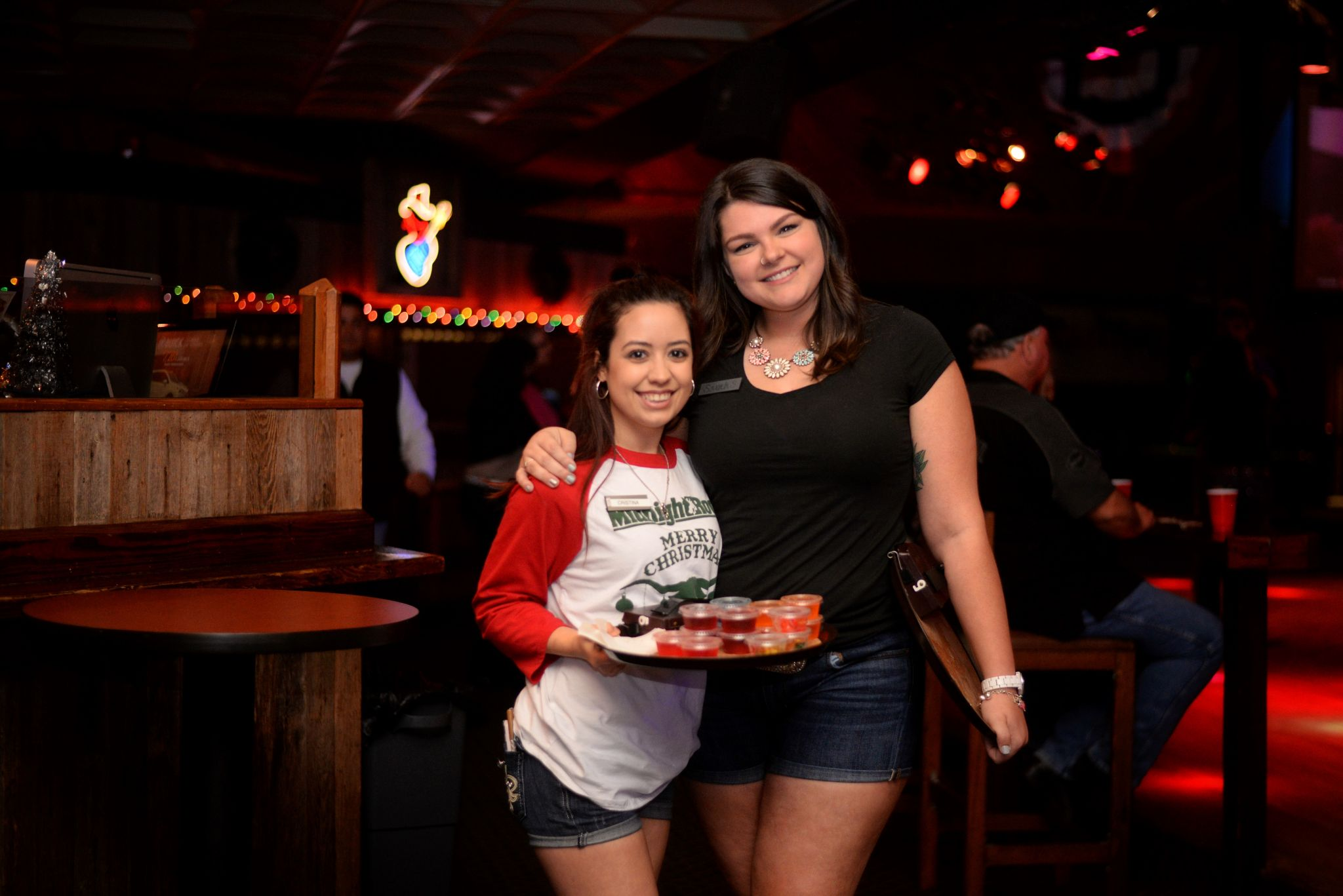 Photos Midnight Rodeo Spices Up A Chilly Wednesday With