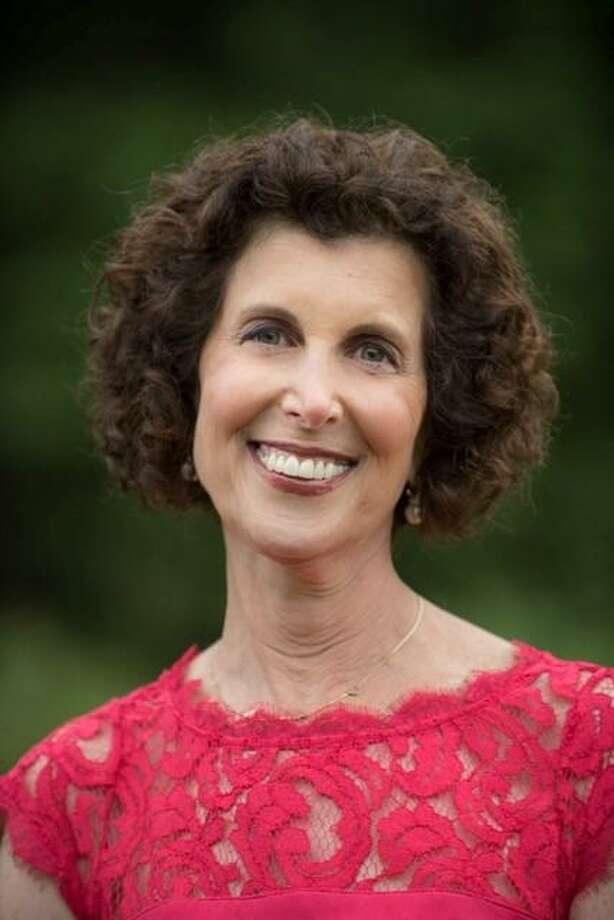 Ann Paul, assistant superintendent of Wilton Public Schools. Photo: Contributed Photo