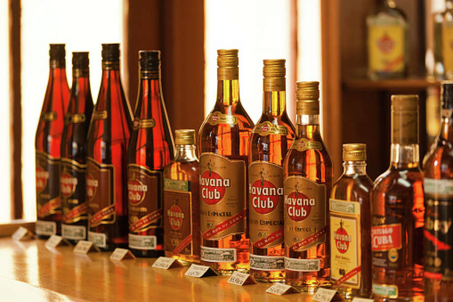 Cuba proposes to use rum to pay back Czech debt