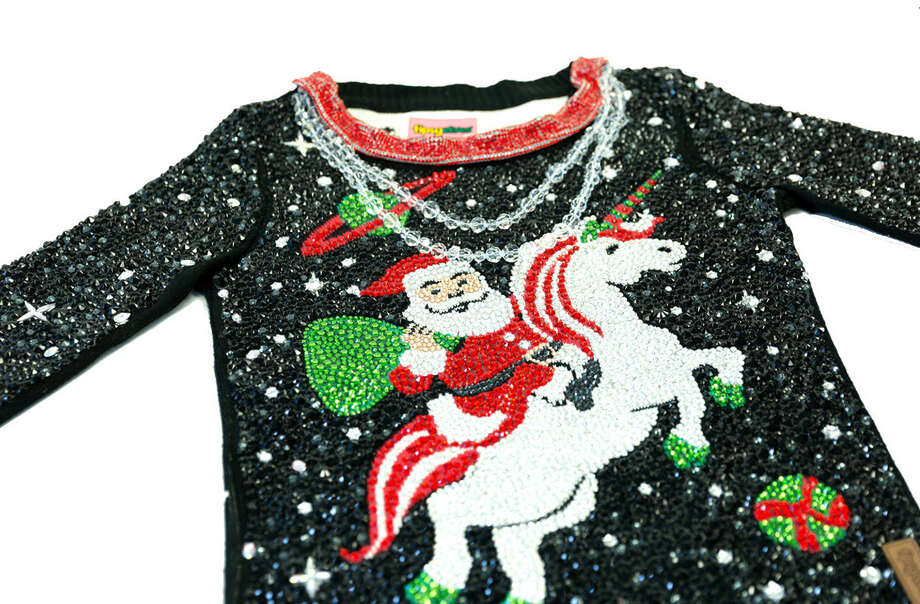 Retail company Tipsy Elves is selling the most expensive ugly ...