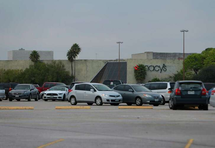 The Macy's at Greenspoint Mall is one of three that the chain will close in the Houston area.