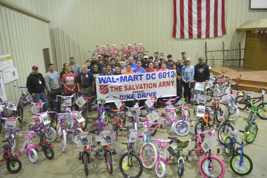 Salvation Army Hope Center, 910 Flores St N, San Antonio ...
