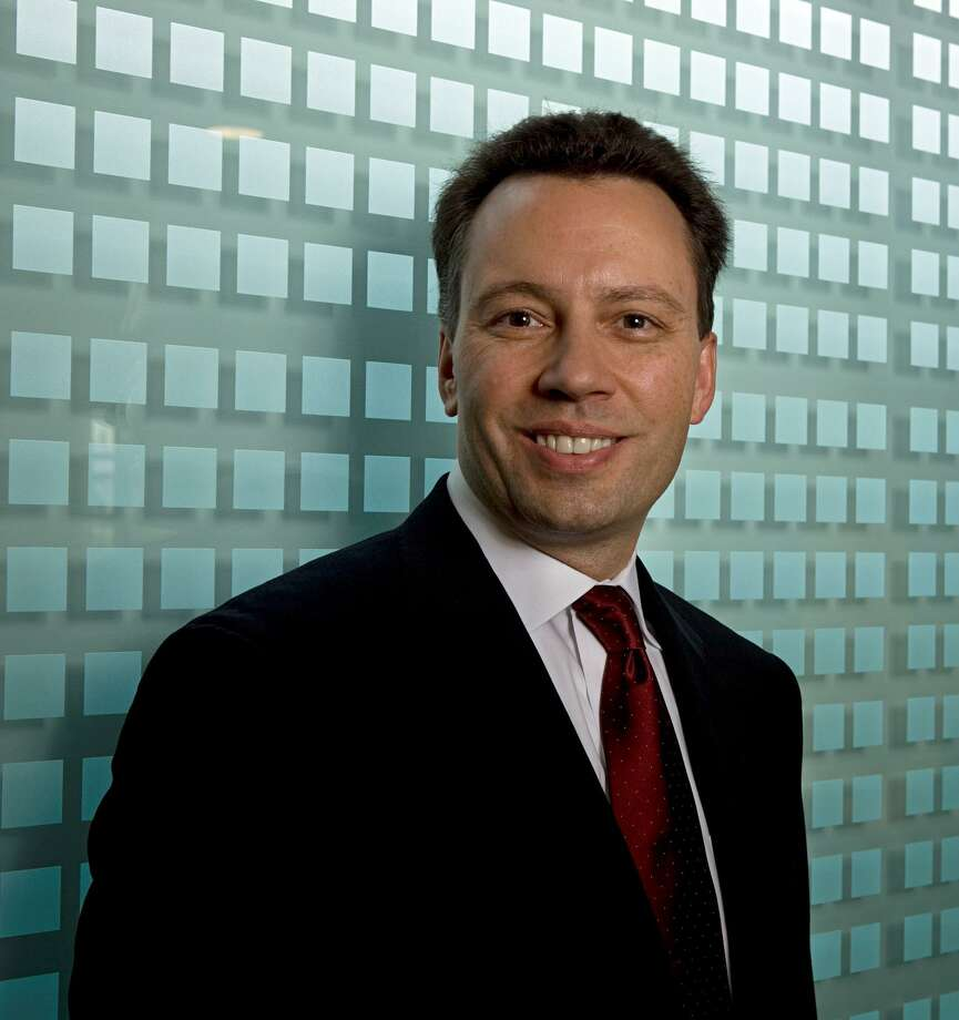 Stanley Sutula III has been hired as Pitney Bowes' new executive vice president and chief financial officer. Photo: Contributed Photo
