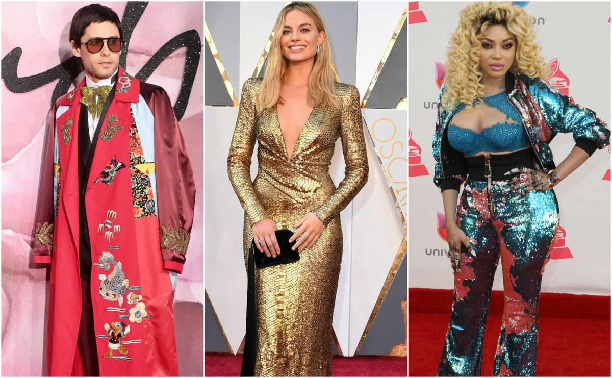 >> Keep clicking through the gallery for the best and worst looks seen on the major red carpet events of 2016.