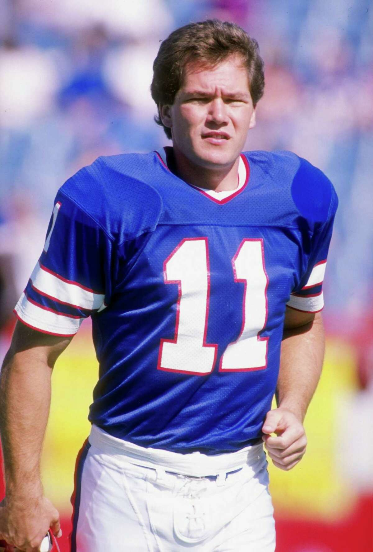 When Scott Norwood's 47-yard field goal attempt on the last play of the game missed to the right, it was the end to a dramatic Buffalo rally and what turned out to be the first of four consecutive Super Bowl defeats for the Bills.