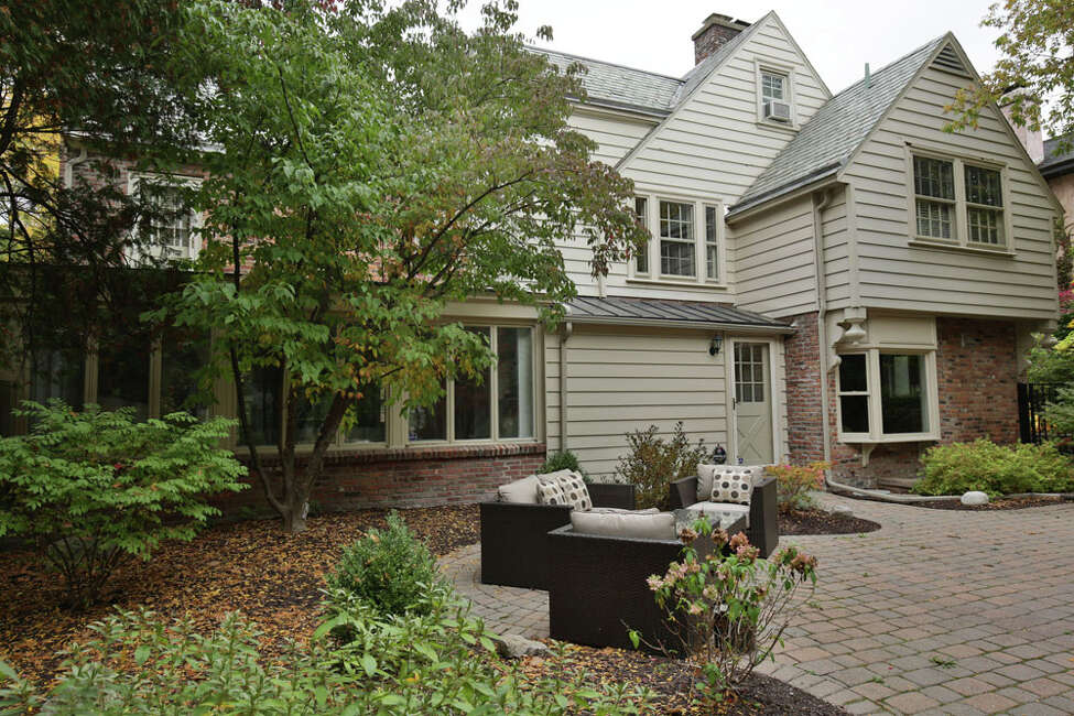 House of the Week: 155 S. Pine Ave., Albany | Realtor: Julia Rosen of Berkshire Hathaway Home Services | Discuss: Talk about this house